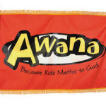 Awana Flag
