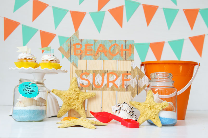 2-fun-beach-kids-craft-party-ideas